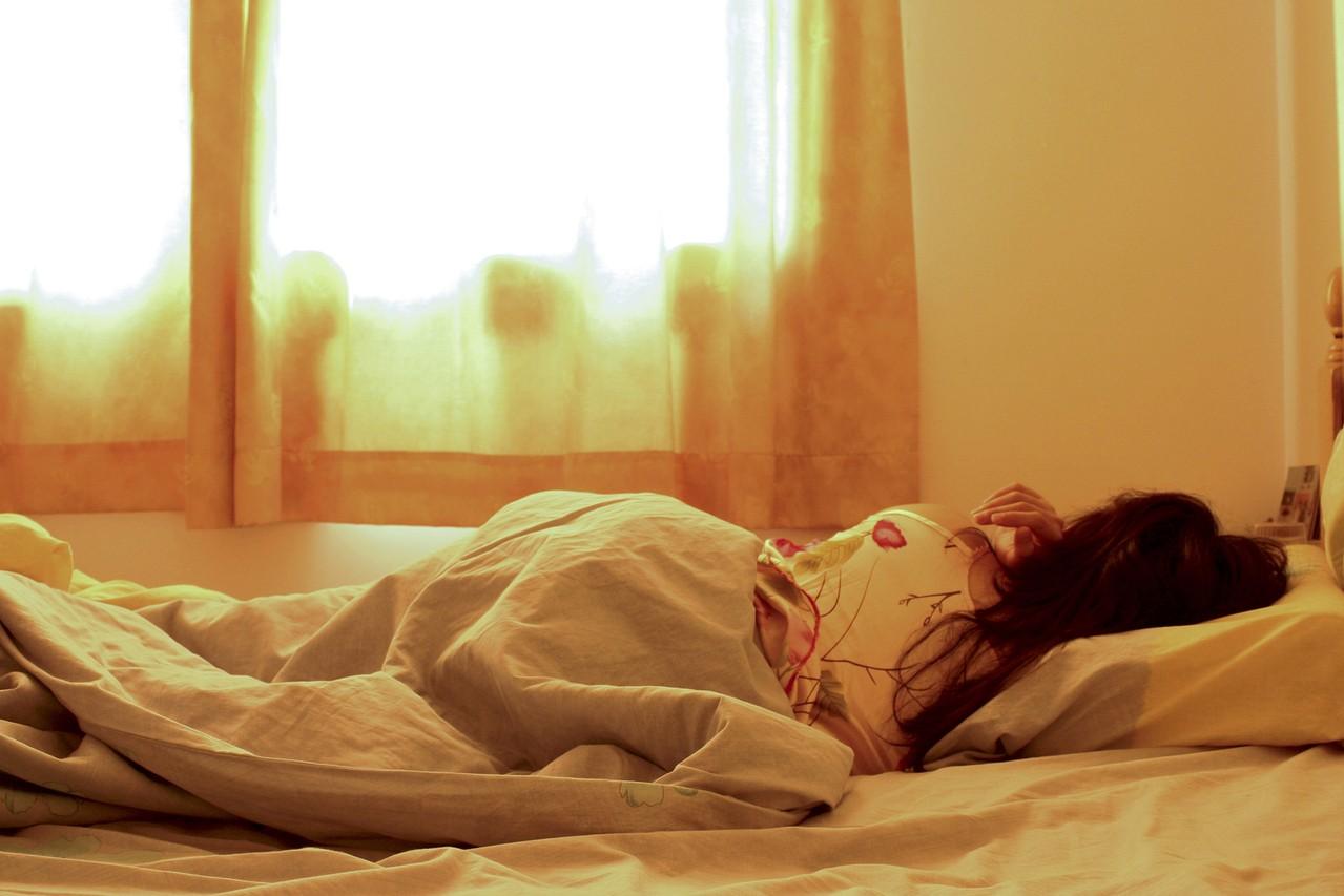 Jak lepiej spać?