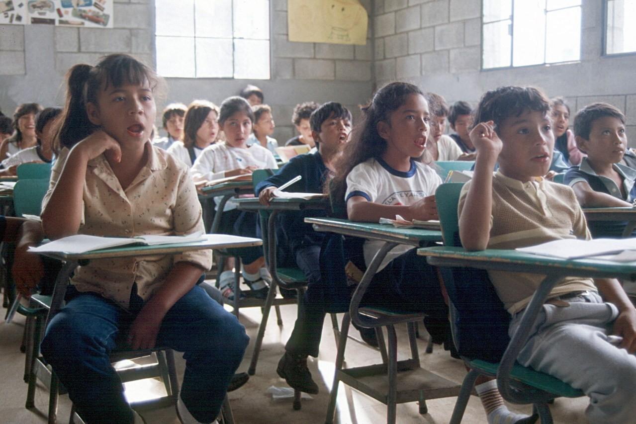 Do ilu szkół można zapisać dziecko?