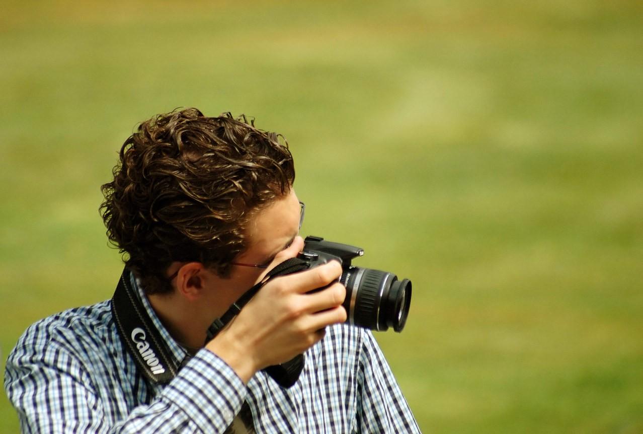 Czym się charakteryzuje fotografia artystyczna?