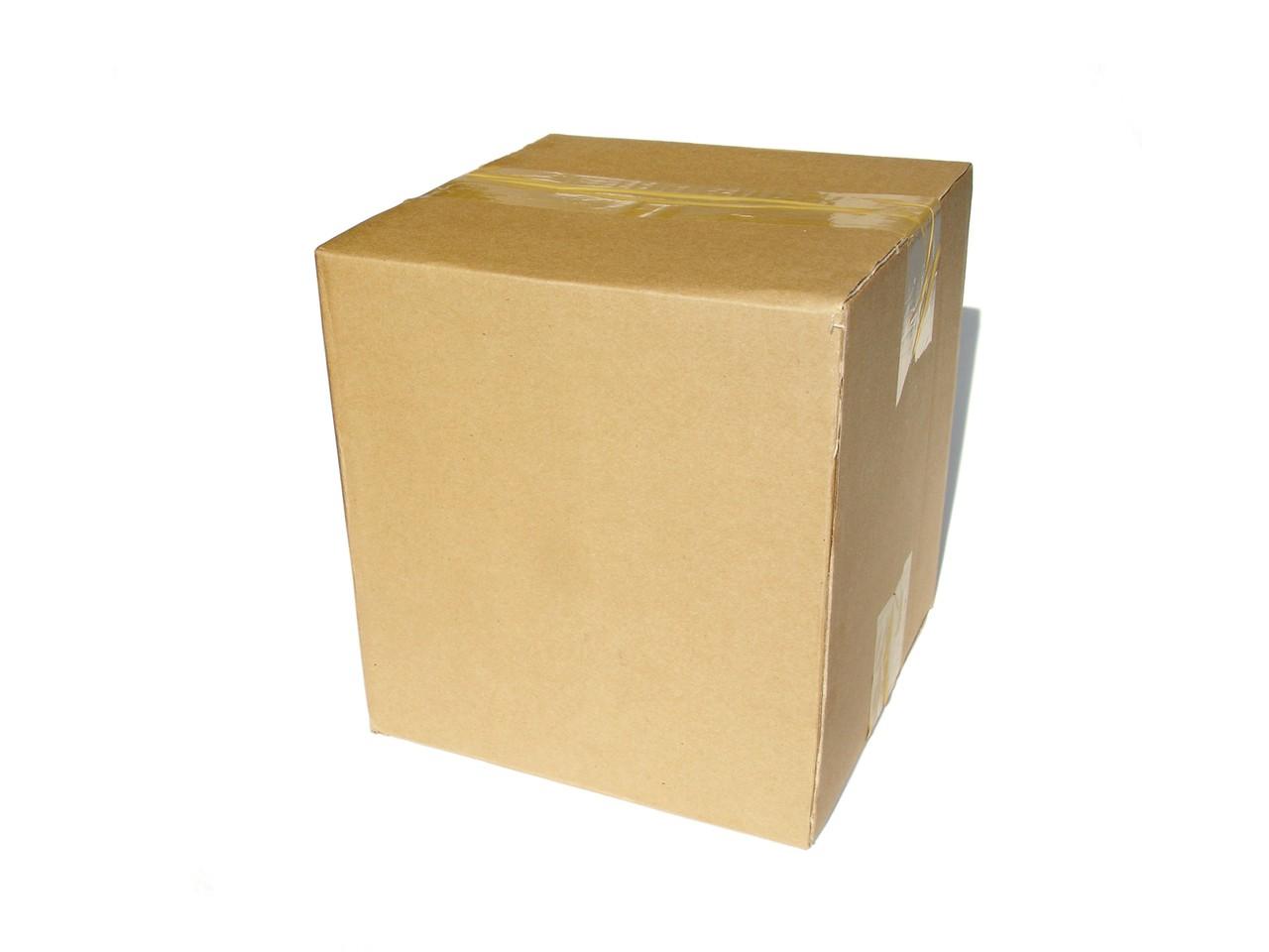 Jak bezpiecznie zapakować paczkę do wysyłki?