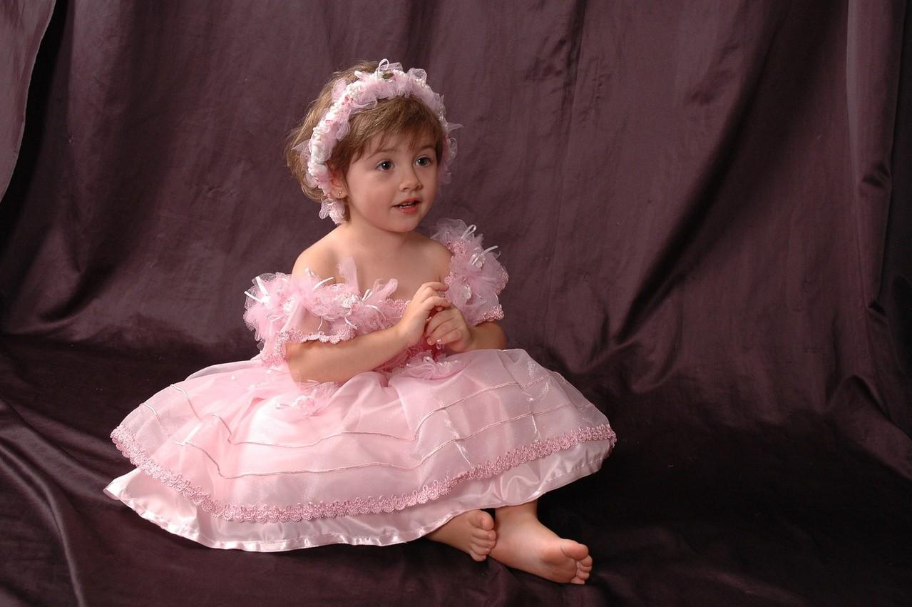 W jakim wieku warto zapisać dziecko na balet?